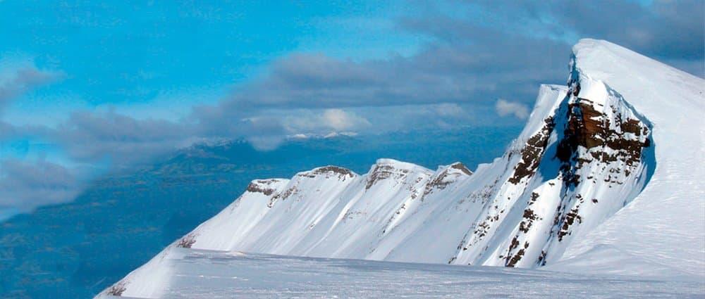 Tour a Monte Tarn Todo Patagonia