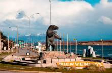 Puerto Natales Chile Todo Patagonia