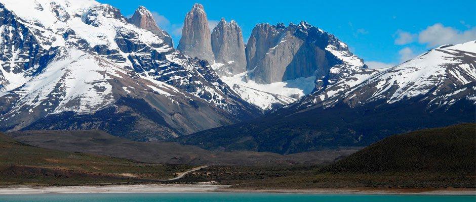 torres del paine - Todo patagonia