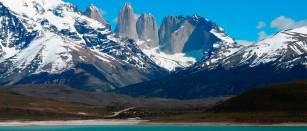 Full Day Torres del Paine