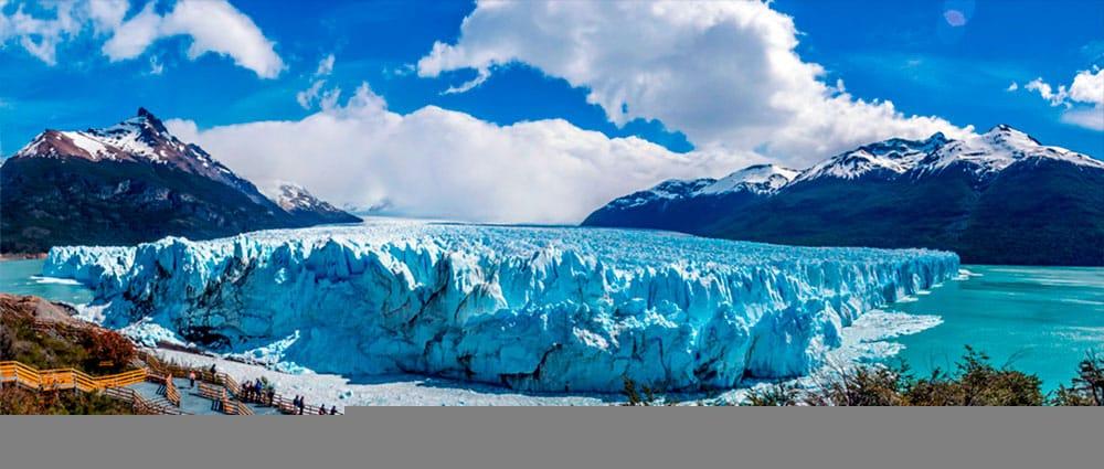 Tour a Perito Moreno desde Puerto Natales