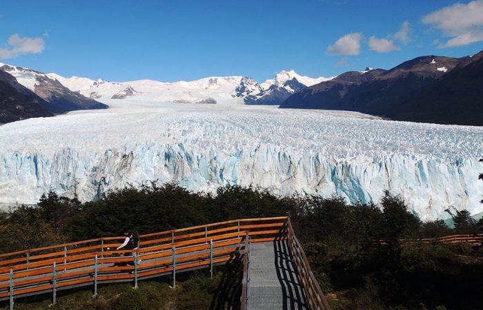 Tour Glaciar Perito Moreno desde Puerto Natales