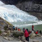 Tour al Glaciar Balmaceda y Serrano