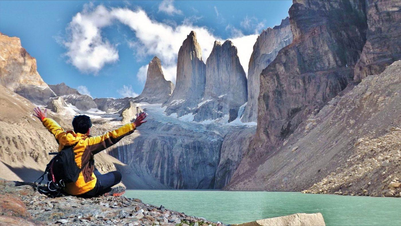 Tour a Torres del Paine