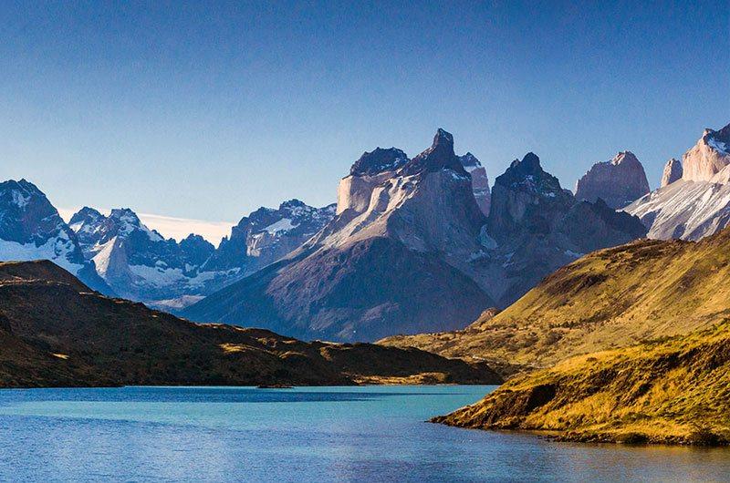Tour Torres del Paine desde Puerto Natales